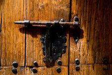 Free Old Door Stock Photos - 7702473