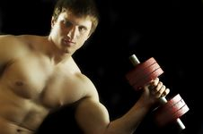Free Strong Men Stock Images - 7702614