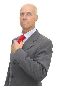 Free CEO Stock Photo - 7703440