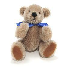 Free Very Cute Teddy Bear Stock Images - 7704014