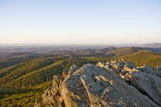 Free Rocky Mountain Top Stock Photos - 7705123