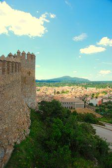 Free Mallorca Royalty Free Stock Photography - 7705187