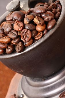 Free Detail Of Coffee Stock Image - 7705631