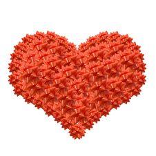 Free Heart Stock Image - 7706051