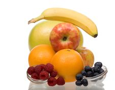 Free Fresh Fruit Royalty Free Stock Images - 7706309