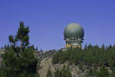 Free Radar Stock Image - 7706541