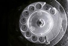 Free Phone Dialer Stock Photos - 7708913