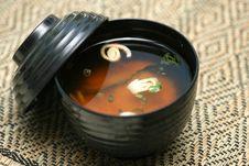 Prepared And Delicious Sushi Taken In Studio Stock Photos