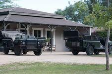 4X4 Land Vehicles