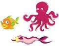 Free Fish Royalty Free Stock Image - 7716306