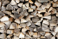 Free Woodpile Royalty Free Stock Images - 7719499