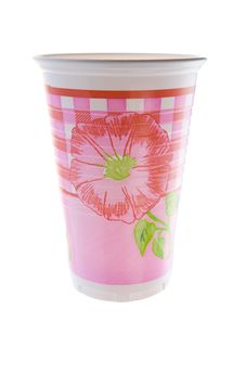 Free Disposable Cup Stock Photos - 7711323