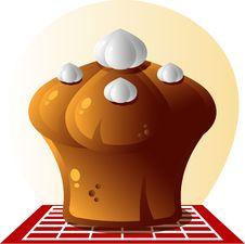 Free Cake Stock Photo - 7711630
