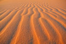 Free Sahara Desert Stock Photo - 7712600