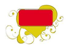 Free Banner. Stock Image - 7712701