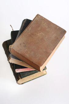 Free Books Stock Photos - 7713103