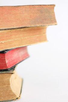 Free Books Stock Image - 7713111