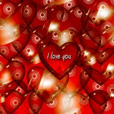 Free Valentine Day Royalty Free Stock Photo - 7713565