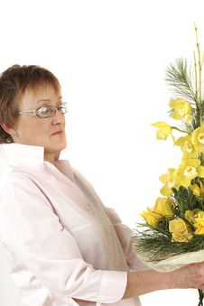 Free Florist Stock Images - 7713644