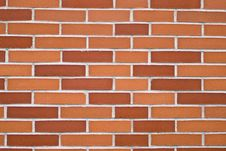 Free Brickwall Royalty Free Stock Photography - 7713967