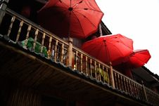 Free Umbrellas Stock Images - 7714374