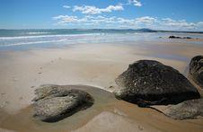 Free Seascape Stock Image - 7715401
