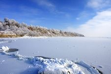 Free Winter Stock Images - 7716034