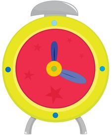 Free Clock Stock Photo - 7716100