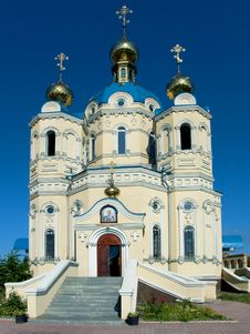 Free Orthodox Church Stock Photos - 7716243
