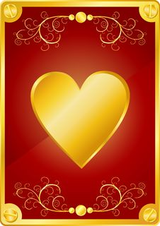 Free Valentines Day Background Royalty Free Stock Image - 7716506