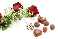 Free Red Roses Royalty Free Stock Photo - 7716635