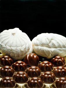 Free Chocolates Royalty Free Stock Photo - 7716705