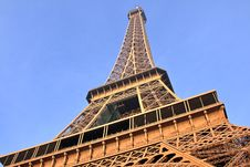 Free Eiffel Tower Stock Photography - 7717612