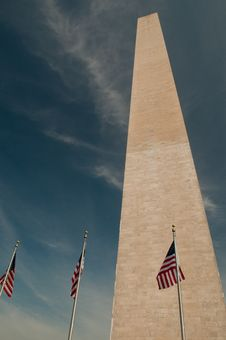 Free Washington Monument Stock Images - 7719094