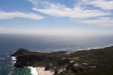 Free Cape Of Good Hope, Cape Town Stock Photography - 7719492