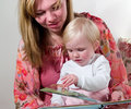 Free Mother With Child Royalty Free Stock Photo - 7720945