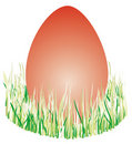 Free Red Egg Royalty Free Stock Image - 7728756