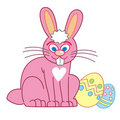 Free Easter Bunny Stock Image - 7729701