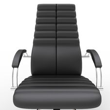 Free Office Chair Stock Image - 7721761