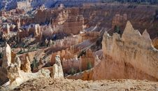 Free Bryce Canyon Light Stock Photos - 7721893