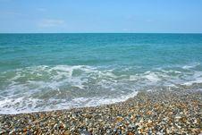 Free Sea Beach Stock Photo - 7722360