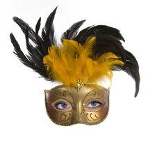 Free Mask Royalty Free Stock Photography - 7722457