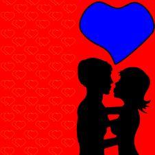 Free Love Stock Photo - 7722780