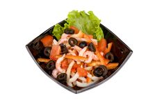 Free Salad Stock Photo - 7723020