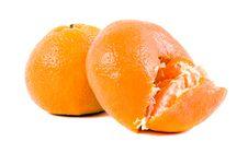 Free Appetizing Mandarine Royalty Free Stock Photo - 7723565