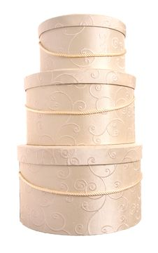 Free Hatboxes Stock Images - 7723974