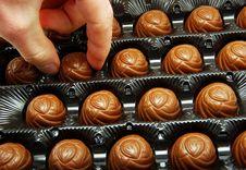 Free Chocolate Royalty Free Stock Image - 7724756