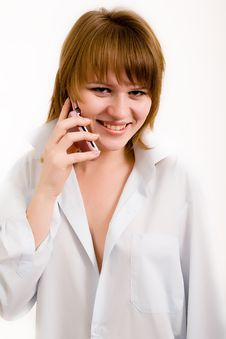 Free Portrait Stock Photography - 7724952