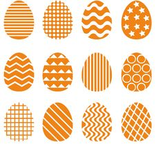 Free Easter Eggs Stock Photography - 7726432