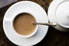 Free Coffee Stock Photo - 7726750